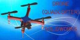 DRONE (QUADCOPTER ) BASICO