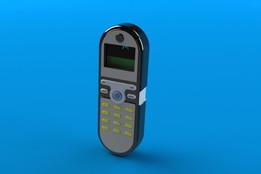 Cell Phone Motorola