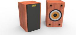 SVEN_audio speakers