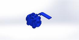 Válvulas Esféricas Spirax Sarco M10Ti ISO