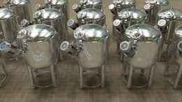 Mixer Tank