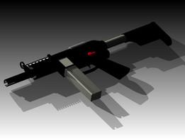 PP GUN