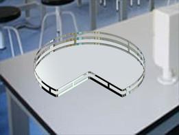 Base Tray