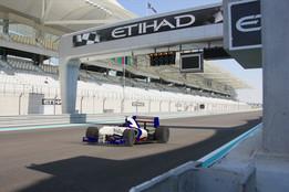 Formula 1 FE2