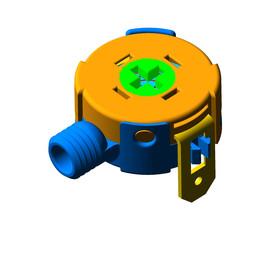 Pressure switch V2.0