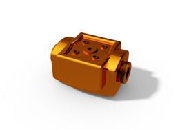 Circulation Pump Body