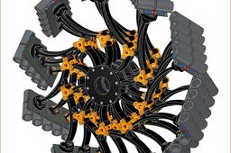 Mecanum Wheel Super Traction