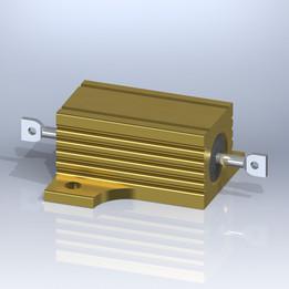 Resistor 25W