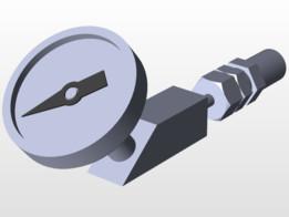 temperature - Recent models | 3D CAD Model Collection | GrabCAD