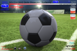 SW Skills - Football