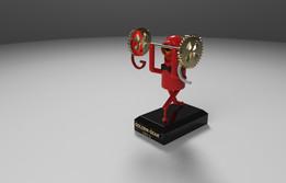 GoldenGearPowerlifter