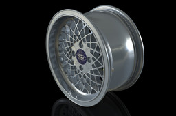 Light Alloy Wheel Rim 16 x 8 in