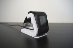 fitbit Surge Desktop Stand