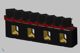 Roller Throttle 2012
