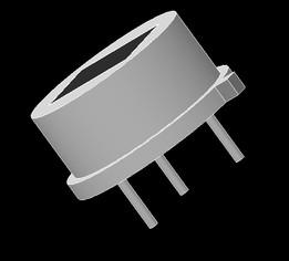 D203B PIR Sensor
