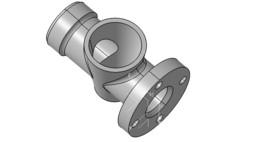 valve body (corp de robinet)
