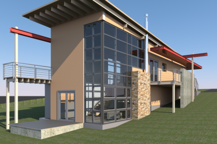 how to add a library into revit