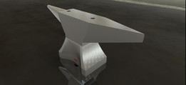 Product Design Project - Anvil