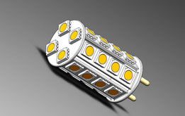 GY 6.35 led lamp