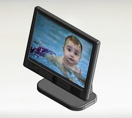 LCD Moniter