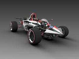 FSV-4 2.6 Turbo