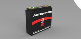 AG-401 Antigravity Battery