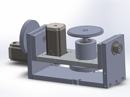 CNC 4th and5th axis