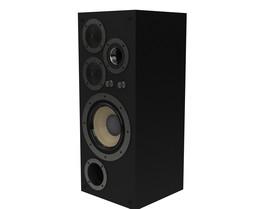 Wharfedale E70 Audio Speaker