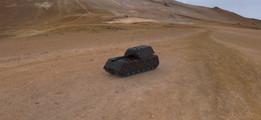 PzKpfw VIII MAUS Tank