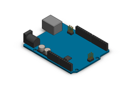Arduino Uno (Simple)