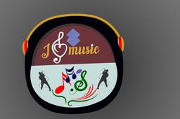 Musical Pebbel