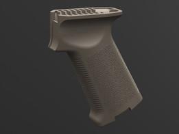 ak - Recent models | 3D CAD Model Collection | GrabCAD
