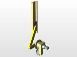 Dwell Slider Mechanism 2