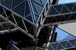 Skyscraper (The Fostorian 1)