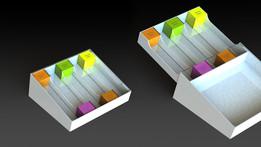 Display design