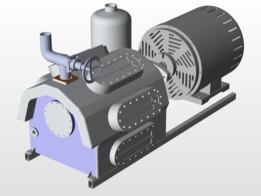 Ammonia Reciprocating Compressor
