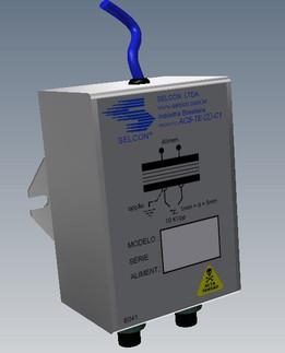 Trafo ignição-ACS-TE-04-C1