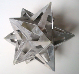 MC Escher Star (Sheetmetal)