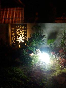 Garden decoration (Decoracion jardin)