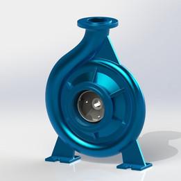 pump - Recent models | 3D CAD Model Collection | GrabCAD Community
