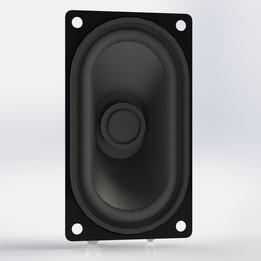 Speaker Visaton