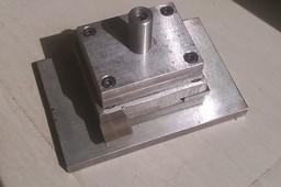 press tool for standard key