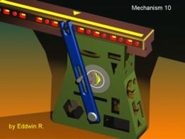 Mechanism 10