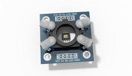 TCS3200 Color  Detector Module