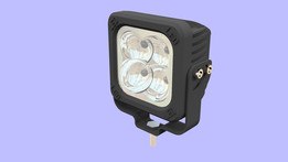 LED worklight 4 X Bullboy