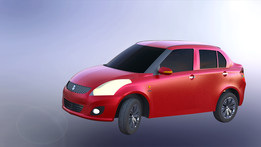 all new suzuki swift dzire