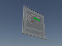 Protection relay Rocon RFI401