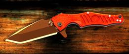 "Folding knife ""O-Kisaku"""