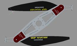 Auto-folding Propeller Concept
