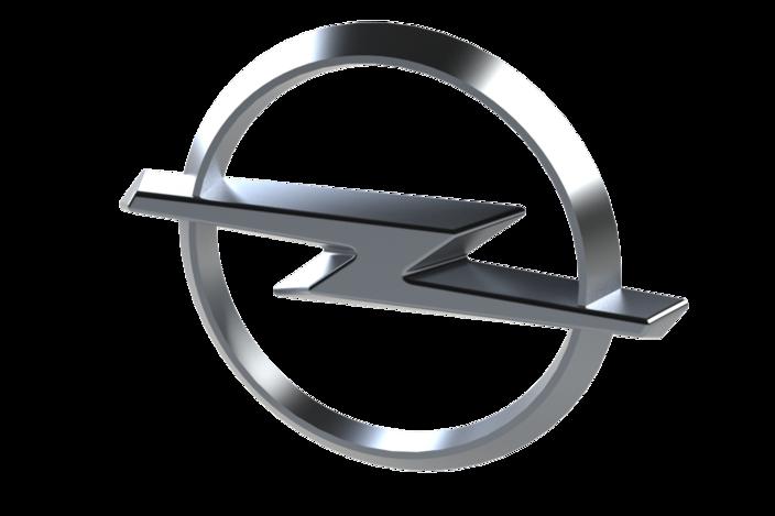 Opel Logo Transparent Opel Logo